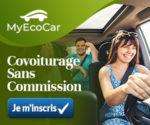 MyEcoCar