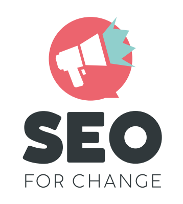 logo carré seo for change