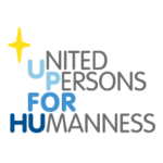 logo de UP for Humanness