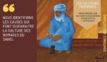 Sahel'Nature et culture des bergers